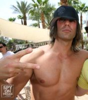 smexy criss angel XD by mindfreak01