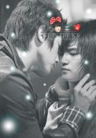 yunjae (stand by me) by valicehime