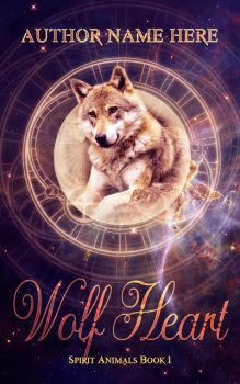 Book Cover Pre-Made Series: Animals 1 (AVAILABLE) by arebg452