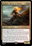 Khans Fated: Judson Blood of Mardu by Tommo999