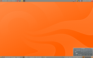 Yay Ubuntu by Almighty-Bazaa