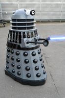 Dalek at the National Space Centre 2015 (9) by masimage