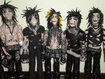 We are the black veil brides by Kona-chan19