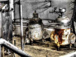 UrBex HDR VII by digitalminded