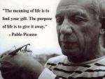 PICASSO by GeaAusten