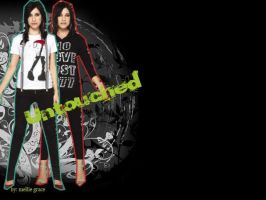 The Veronicas- Untouched by somethingmore123