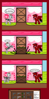 Cupcakes - The Hunt for Pinkie Pie - Part 23 by Imp344