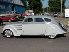 Chrysler Airflow by colts4us
