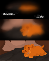 TLK - Collapsed Certitudes - Page 1 by EverDream-Adopts