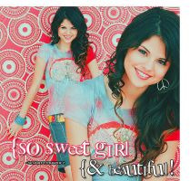 SelenaGomez1 by CrazyForMusic