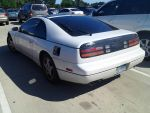 1990 Nissan 300ZX [T-Top] by TR0LLHAMMEREN
