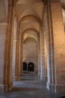 Church arches 3 by Cat-in-the-Stock