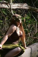 Forest Faun model 5 by TheSterlingDragon