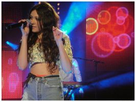 eliza doolittle at koko by unsolvable