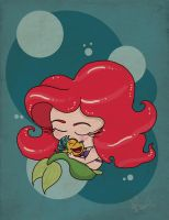 Ariel by aprilmdesigns