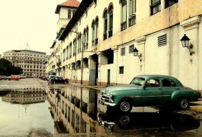 havana's spirit II by sainthallow