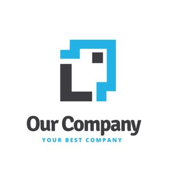 Our Company logotypes by ozgurdk