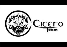 Cicero Team Logo by Botonet
