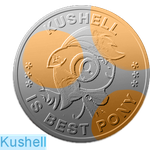 Kushell - Is Best Pony Coin - Nr 1 by Kushell