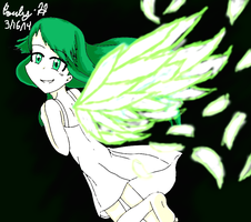 Wings of Hope by CarlyChannel