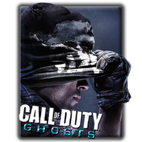 Call of Duty Ghost icon by pavelber