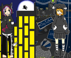 Collab: CITY LIFE by CurryDog