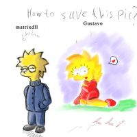 matrixdll vs Gustavo by matrixdll