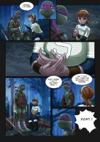 TMNT Comic Apritello I understand nothing 05 by clefchan