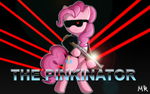The Pinkinator by ShadowNinja976