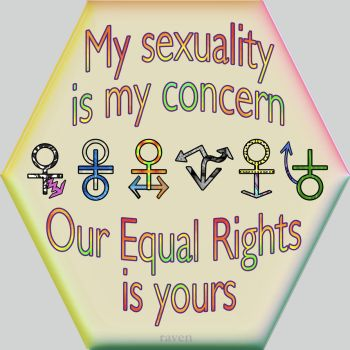 My Sexuality Button by raven-haven-creation