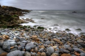 Pebbles by PaulWeber