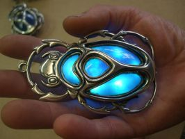 Scarab 1 of 4 by Michael-Day