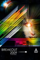 Breakout 2009 - A new frontier by milo13200