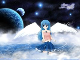 .:Serie - Azure Light:. by Seilen
