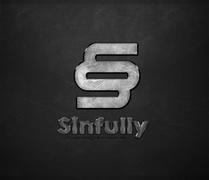 SINfullyKMD Logo by s-in