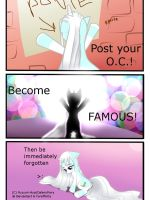 Cycle of Fame by CeleryPony