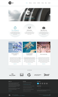 trace PSD template by entiri