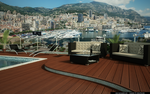 Roof terrace PS by slographic