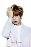 monsta x hyungwon png by jinbeans
