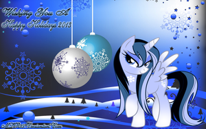 Happy Holidays 2013 by MLR19