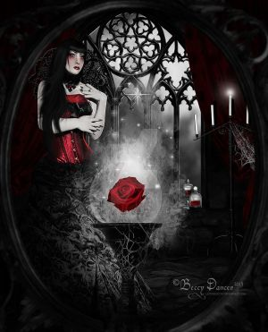 One Last Withering Rose by LadyxBoleyn