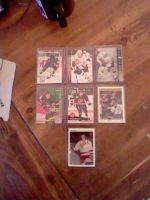 My Pavel Bure Trading Cards by vaderandrew
