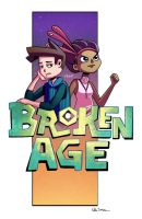 Broken age by Sketchmazoid