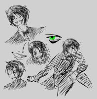 Lancett Sketches by Thats-Your-Funeral