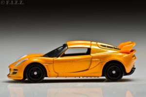 Tomica Lotus Exige S 2 by thechevaliere