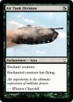Air Tank Division by Eruner
