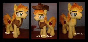 18 inches BRAEBURN APPLE by MLPT-fan