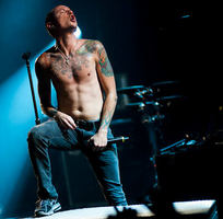 Chester Is Better Than You by VICINITYOFOBSC3NITY