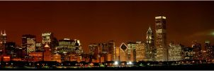 Chicago by eugenef