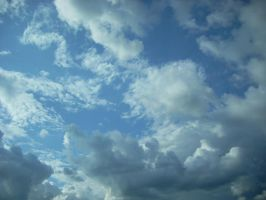 Clouds by SuperArrow